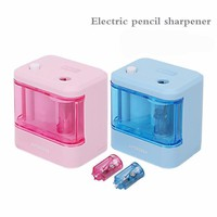 New Electrical Intelligence Automatic Pencil Sharpener