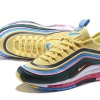 Nike Air MAX 97 The air cushion shoes-6