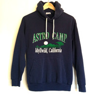 Astro Camp Hoodie