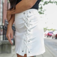 Anything Goes Skirt