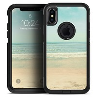 Relaxed Beach - Skin Kit for the iPhone OtterBox Cases