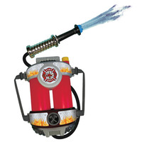 Aeromax Fire Power, Super Fire Hose with Backpack
