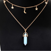 Astrology Dream Necklace