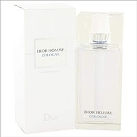 Dior Homme by Christian Dior Cologne Spray 4.2 oz for Men