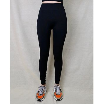 Anastasia Athletic Ankle Length Leggings in More Colors