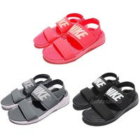 Wmns Nike Tanjun Sandal Rubber Womens Fashion Sandals Slide Pick 1