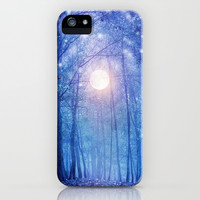 Seems christmas but is not. iPhone & iPod Case by Viviana González