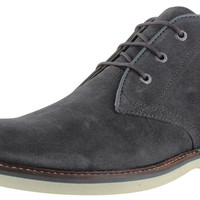 Lacoste Sherbrooke Men's Chukka Leather Boots