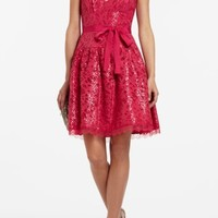 BCBGMAXAZRIA - SHOP BY CATEGORY: SALE: VIEW ALL SALE: KATARINA SEQUINED COCKTAIL DRESS