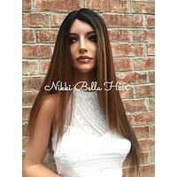"Wanda Multione 24"" Lace Front Wig"