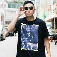 Cheap Women's and men's OFF WHITE t shirt for sale 501965868-001