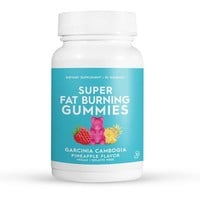 Super Fat Burning Gummies