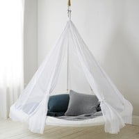 Tiipii Hanging Hammock | Garden Furniture | The White Company