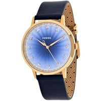 Fossil Women's Vintage Muse
