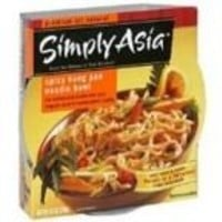 Simply Asia Spicy Kung Pao Noodle Bowl (6x8.5 Oz)