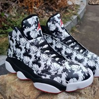 Air Jordan 13 Retro Graffiti