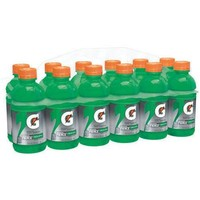Gatorade G Series Fierce Green Apple Sports Drinks, 12 fl oz, 12 pack - Walmart.com