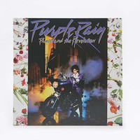 Prince: Purple Rain Vinyl Record - Urban Outfitters