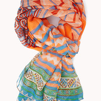 Bright Thing Scarf