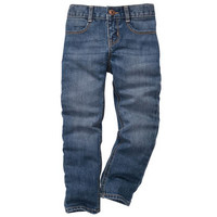 Oshkosh Skinny Jeans-Branson Blue Wash