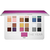 SEPHORA+PANTONE UNIVERSE The Eye: Radiant Femme Artistry Set