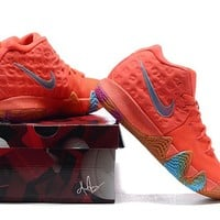 Kyrie Irving Owen basketball shoes