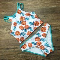 Summer Hot New Arrival Swimsuit Sexy Beach Vest Backless Swimwear Bikini [10603723983]
