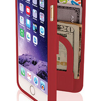 eyn for iPhone 6 - Red