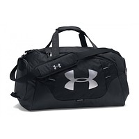 Under Armour Undeniable 3.0 Medium Duffle Black