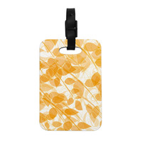 """Anchobee """"Summer"""" Decorative Luggage Tag"""