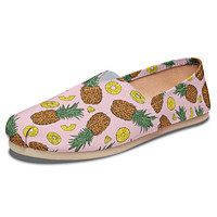 Pineapple Casual Shoes