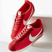 Nike Classic Cortez Textile Sneaker - Urban Outfitters