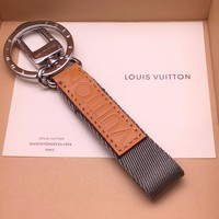 Louis Vuitton Lv Light Infinity Dragonne Bag Charm And Key Holder Mp0168 - Best Online Sale