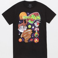 Space Jam Tune Squad T-Shirt at PacSun.com