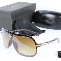 Armani Casual Popular Summer Sun Shades Eyeglasses Glasses Sunglasses