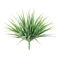 "Artificial Vanilla Grass for Indoor or Outdoor - 12"" Tall"