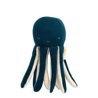 Octopus Baby Rattle by Meri Meri