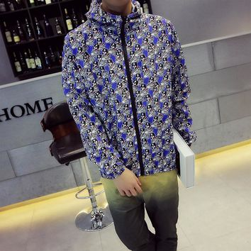 Outdoors 3D Coat Jacket Rashguard [6541157379]