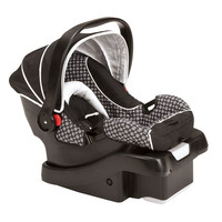 Safety 1st onBoard 35 Infant Car Seat (Reece) IC201DFC