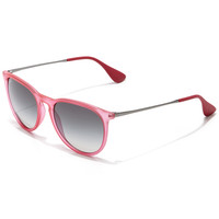 "Some of you have to get in on this: Ray-Ban Women's ""Erika"" 54mm Sunglasses"