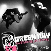 Green Day Awesome As F**k Poster - Offical Band Merch - Buy Online at Grindstore.com
