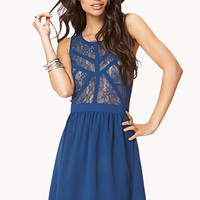 Enchanted Lace Fit