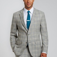 The Livingston Suit Jacket