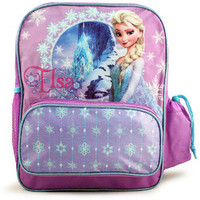 Disney Frozen Deluxe Elsa Backpack