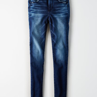 AEO Super Soft Hi-Rise Jegging, Bright Star