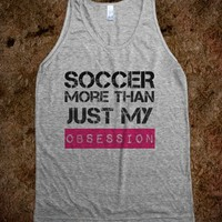 Soccer Obsession