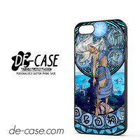 Disney Princess Kida DEAL-3403 Apple Phonecase Cover For Iphone 5 / Iphone 5S