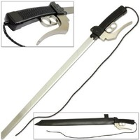 Attack on Titan Sword Shingeki no Kyojin 3D Maneuver Gear 3DMG Anime Game Swords Razorsword