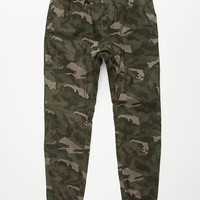 Lira Weekend Mens Jogger Pants Camo  In Sizes