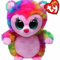 Ty Beanie Boos Holly - Hedgehog (Justice Exclusive)
